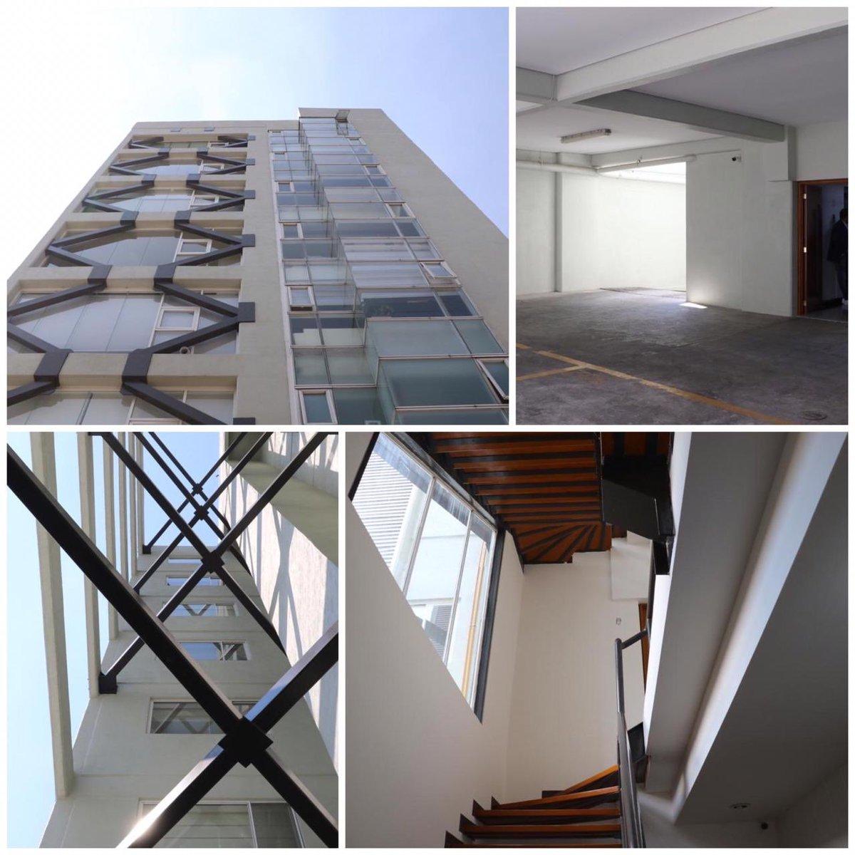 Entrega Gobierno CDMX cuatro Edificios Rehabilitados que fueron dañados por Sismo del 19S