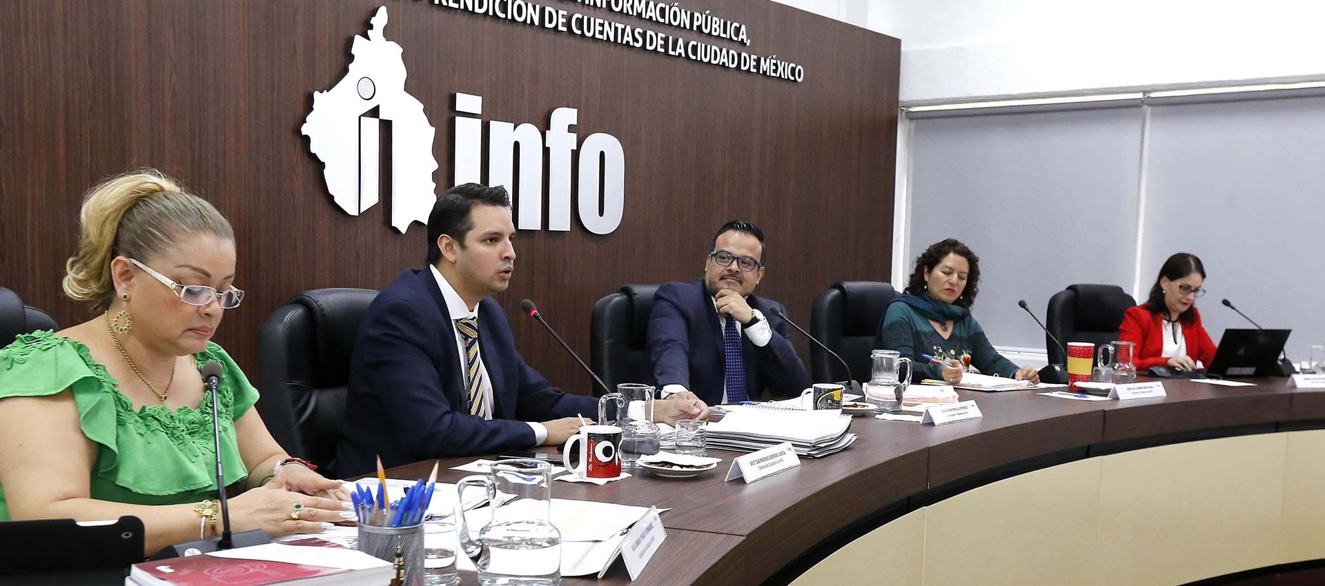 El INFO Garantiza una Justicia Efectiva y Sin Discriminación a los Pueblos Indígenas que Ejercen su Derecho de Acceso a la Información Pública