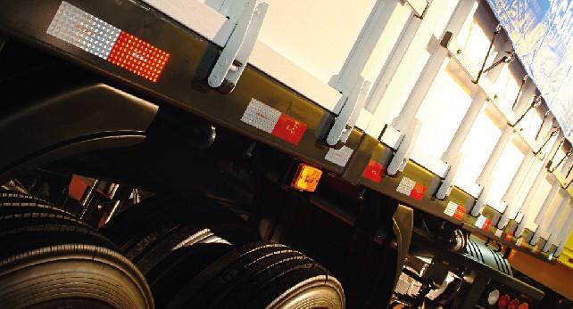 La SEMOVI publica el Aviso de Horarios de Circulación y Maniobras de Vehículos de Transporte de Carga en el Perímetro A del Centro Histórico
