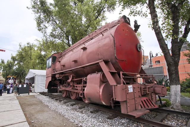 Museo de los Ferrocarrileros organiza Segunda Feria del Maíz