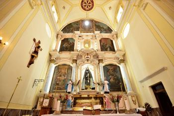 Verifica Secretaría de Cultura avance en la restauración de edificios históricos en Puebla y Tlaxcala