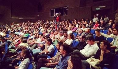 FICDesierto se fortalece como un espacio para la difusión del cine en Sonora