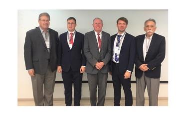 Empresa con sede en Reino Unido y EU desarrollará primer nanosatélite en México