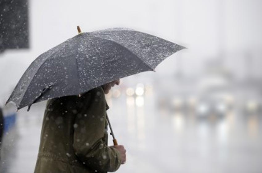 Se prevé el inicio del Otoño este Lunes y baja probabilidad de lluvias
