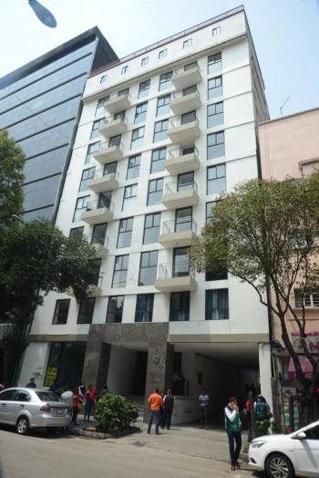 Entrega Gobierno de la Ciudad de México cuatro edificios rehabilitados que fueron dañados por el sismo del 19S