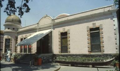 37 años del Museo Nacional de Culturas Populares, el primero en México dedicado a la cultura popular