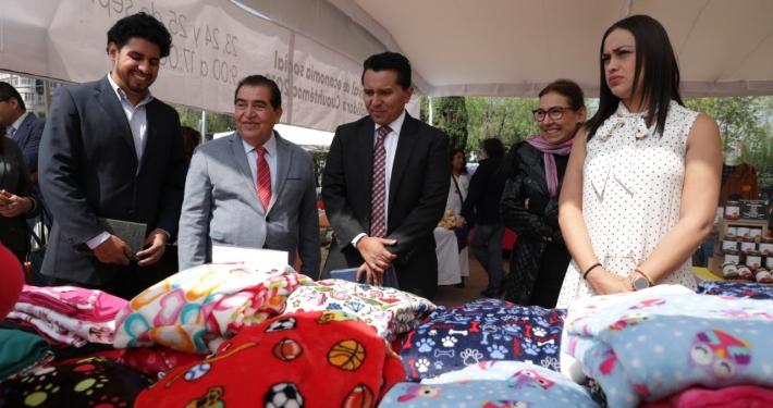 Promueven semana de Acapulco en la Cuauhtémoc