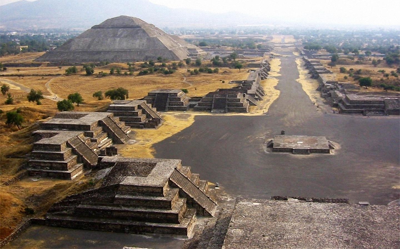 Especialistas dialogan en torno a la fundación de México-Tenochtitlan