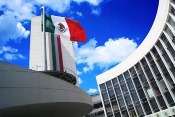Analizan grupos parlamentarios política exterior del Gobierno de México