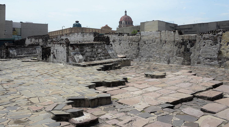Discuten fecha fundacional de México-Tenochtitlan, con miras a conmemorar sus 700 años