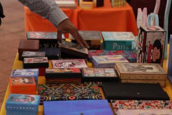 Fomenta Cuauhtémoc la economía solidaria