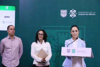 Distinguen al sistema de información para el bienestar social en el concurso gobernante del BID