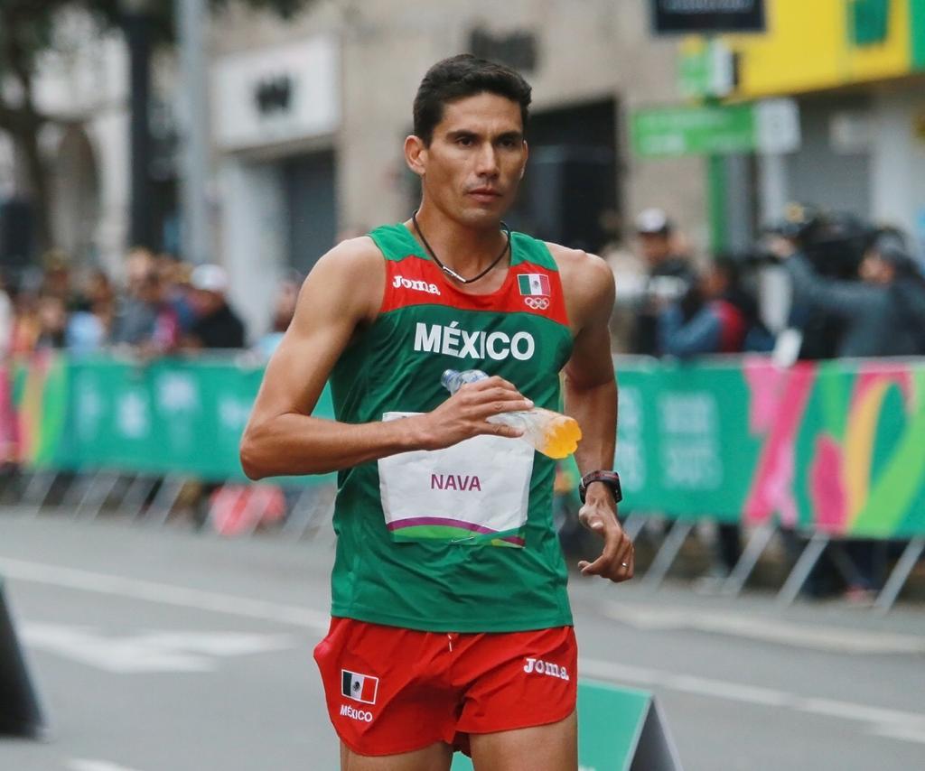 Inician mexicanos participación en Mundial de Atletismo Doha 2019