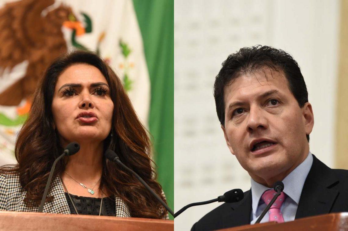 El Congreso CDMX conoce iniciativas en materia de Seguridad Pública