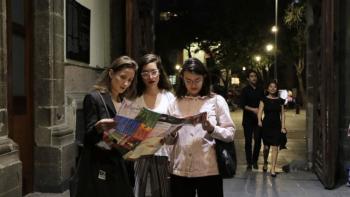 La Secretaría de Cultura capitalina convoca a participar en el Segundo Coloquio de Mujeres Filósofas