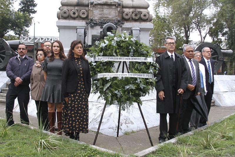José María Morelos y Pavón,