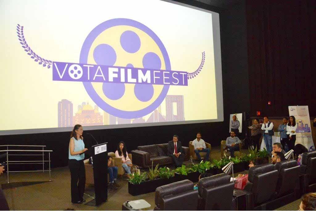 Sigue abierto periodo de registro para participar en el Concurso Vota Film Fest