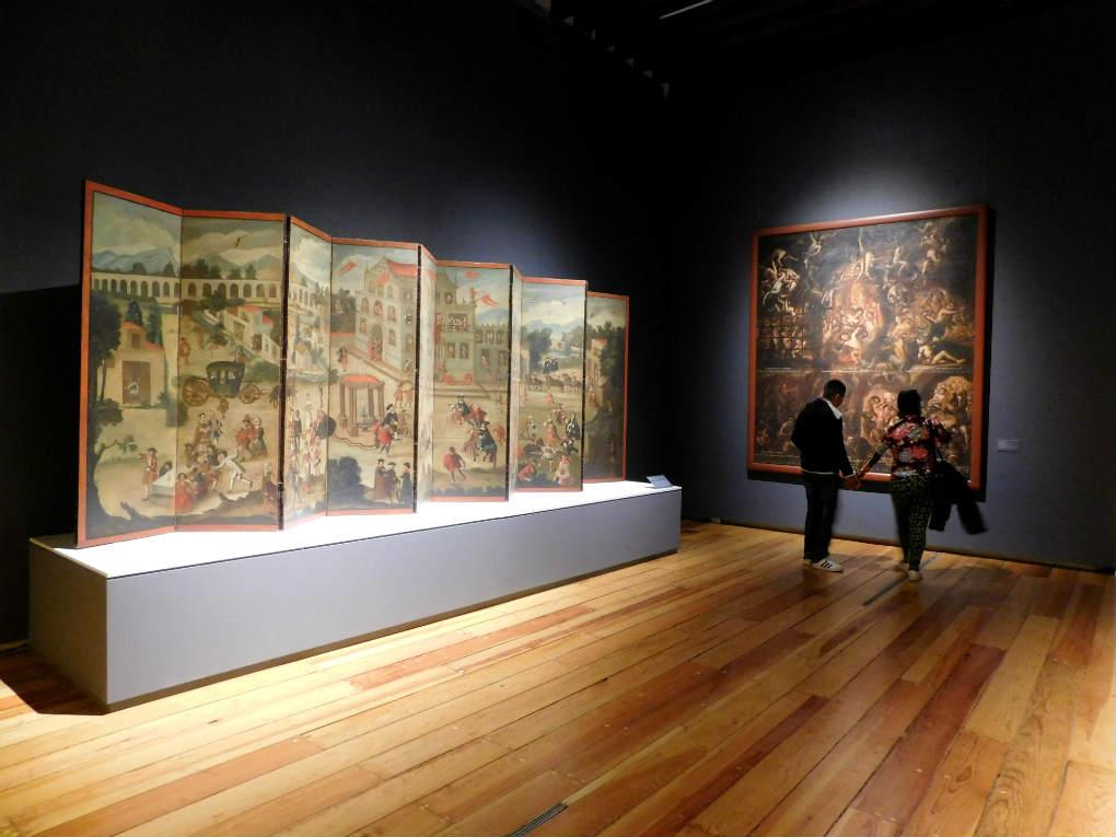 El Museo de la Ciudad inaugurará en octubre cinco exposiciones
