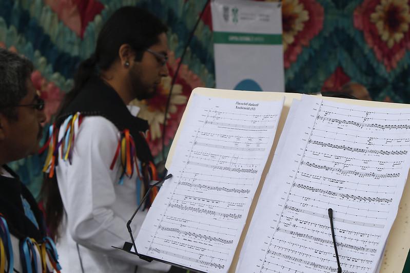 La ópera Motecuhzoma II, réplica indígena sobre la Conquista, llegará al Zócalo capitalino