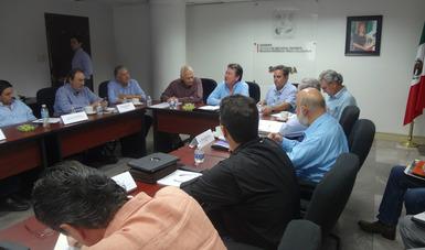 En puerta nuevos mercados de exportación para el trigo (Túnez) y uva de mesa (Corea del Sur y Cuba)