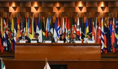 Impulso al crecimiento y productividad de las comunidades, política social del Gobierno de México