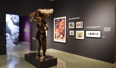 Cineteca Nacional presenta la exposición