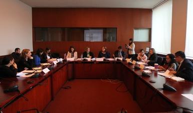 De cara a Beijing +25, México instala el Grupo Directivo Nacional que impulsa el Foro Generación Igualdad