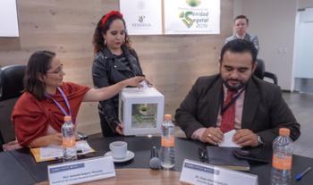 Elige jurado calificador a ganadores del Premio Nacional de Sanidad Vegetal 2019