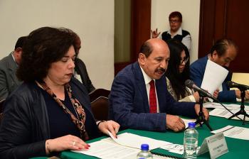 El alcalde de Iztacalco solicita 2 mil 277 millones pesos de presupuesto para el ejercicio fiscal 2020