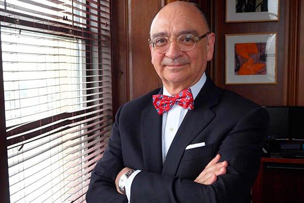 Director de la UNAM-Boston, primer músico que ingresa a la Academia Mexicana de la Historia