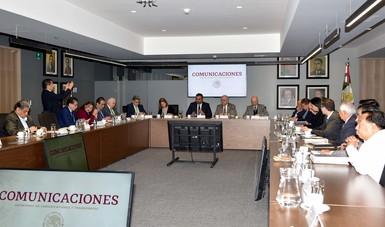 El compromiso de la SCT es manejar los recursos con profesionalismo, eficacia y transparencia: Jiménez Espriú