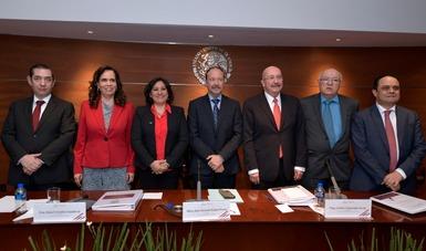 Impulsa la secretaria Irma Eréndira Sandoval profundizar en la ciudadanización del SNA