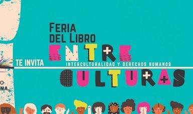 La Feria del Libro Entre Culturas recorrerá cuatro municipios de Baja California