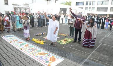 Refrenda CDPIM compromiso de impulsar reformas constitucionales en materia de derechos de los pueblos indígenas y afromexicano