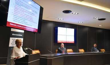 Secretaría de Salud concluye censo de infraestructura en 13 entidades