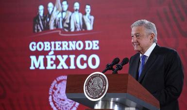 México avanza con nuevo marco legal, afirma presidente López Obrador