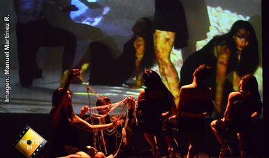 Danzarena, por el impulso de la danza contemporánea en Chihuahua