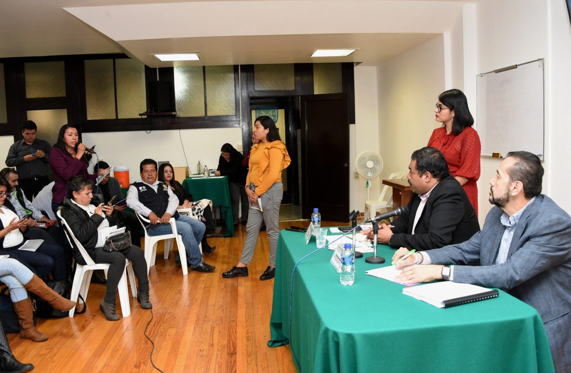 En el Congreso local se plantea realizar una campaña de difusión de la nueva Ley de Participación Ciudadana