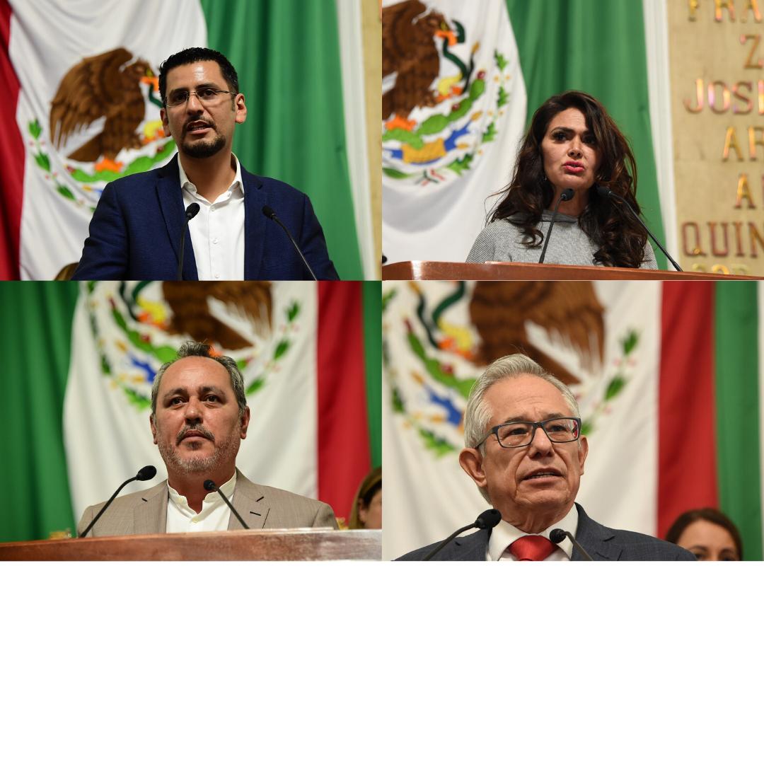 La Contraloría Interna del Congreso CDMX revisará e investigará los procesos de licitación realizados desde septiembre de 2018 a la fecha