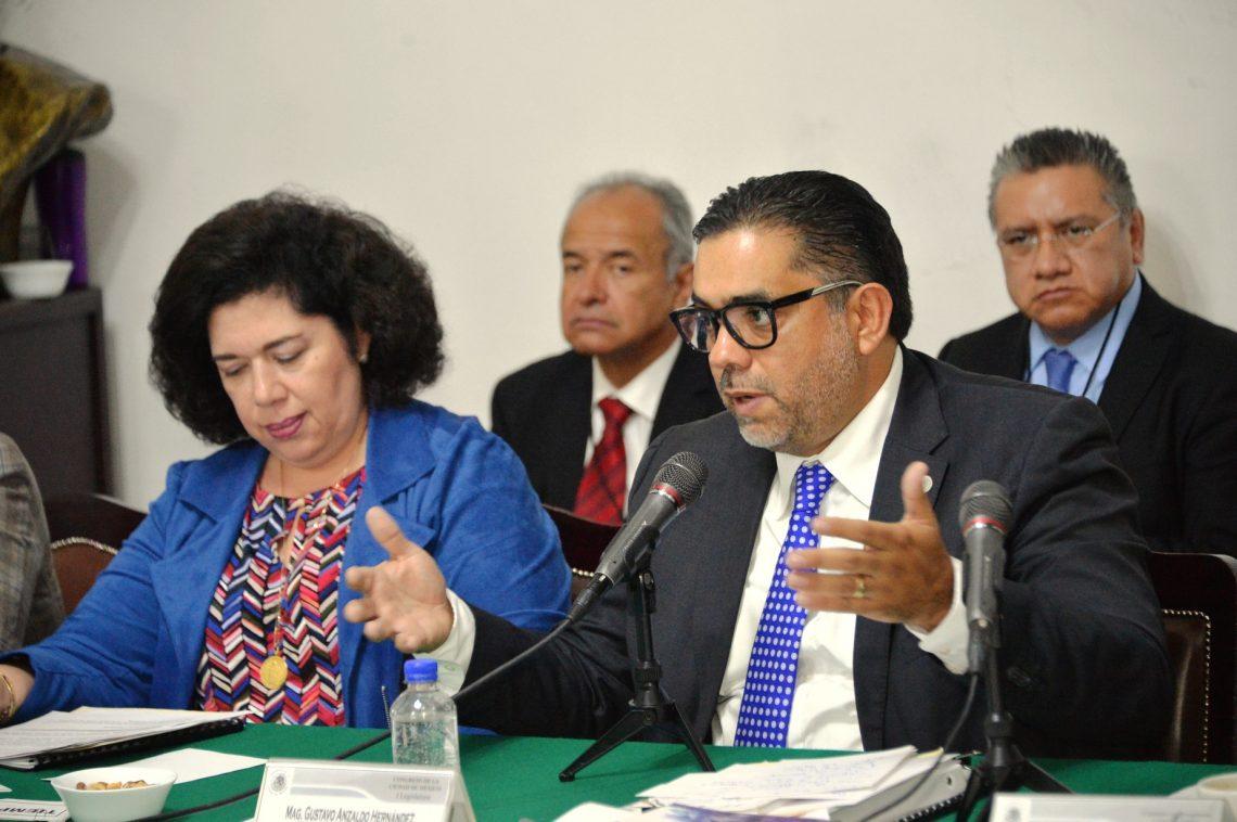 Tribunal Electoral de la CDMX solicita una partida presupuestal de 275. 4 millones de pesos para el ejercicio fiscal 2020