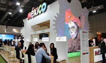 Tuvo gran éxito la participación del Pabellón de México en el WTM de Londres