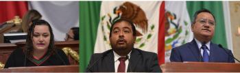Presentan iniciativa para expedir la Ley Orgánica de la Fiscalía General de Justicia de la CDMX