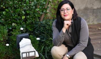 Lucirá trabajo de la compositora mexicana Gabriela Ortiz con la Filarmónica de Los Ángeles y Gustavo Dudamel