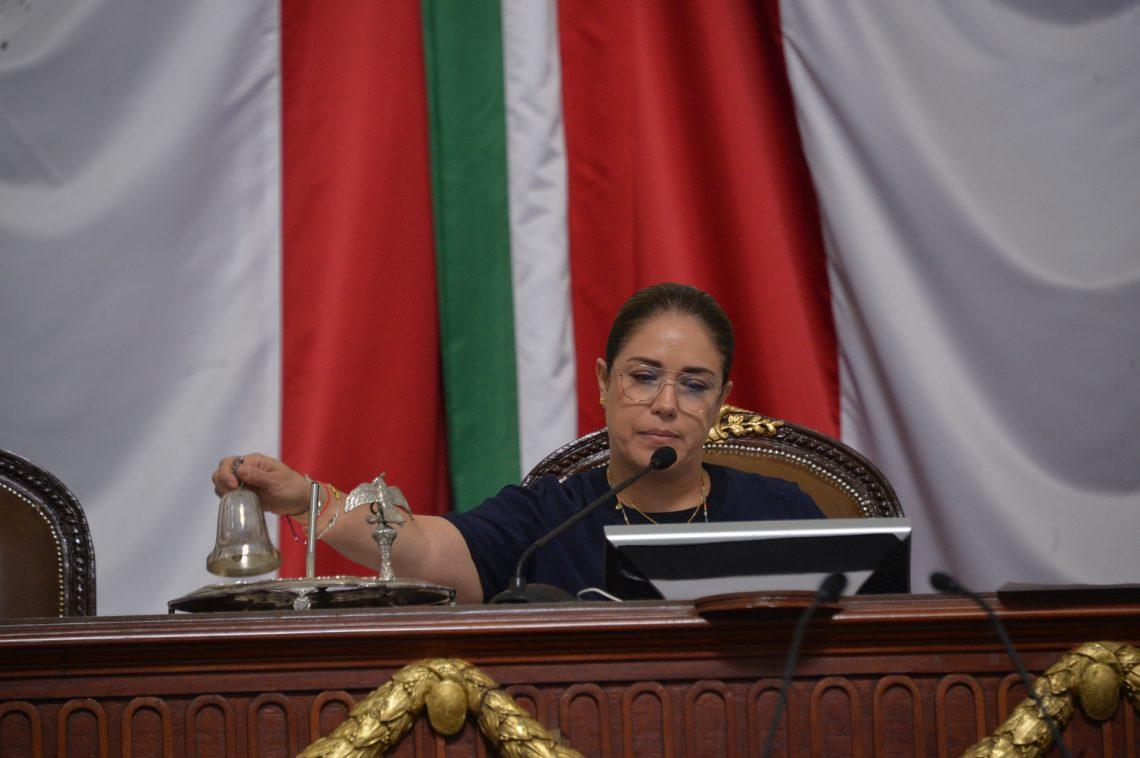 El Congreso de la CDMX ratificó la reforma constitucional en materia de Consulta Popular y Revocación de Mandato