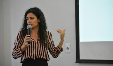 La legislación es clara respecto a cuándo  procede o no la subcontratación: Luisa Maria Alcalde