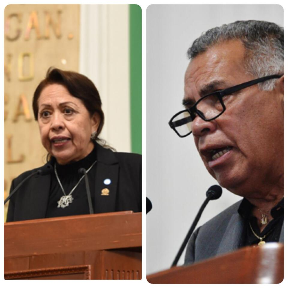 Las y los diputados presentaron puntos de acuerdo en materia de cultura, reconstrucción y residuos sólidos