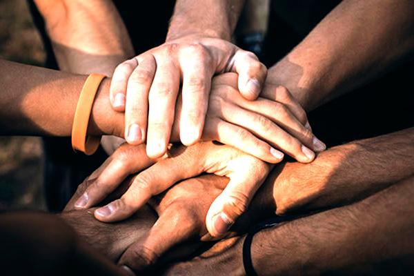 Tolerancia implica respeto a los demás