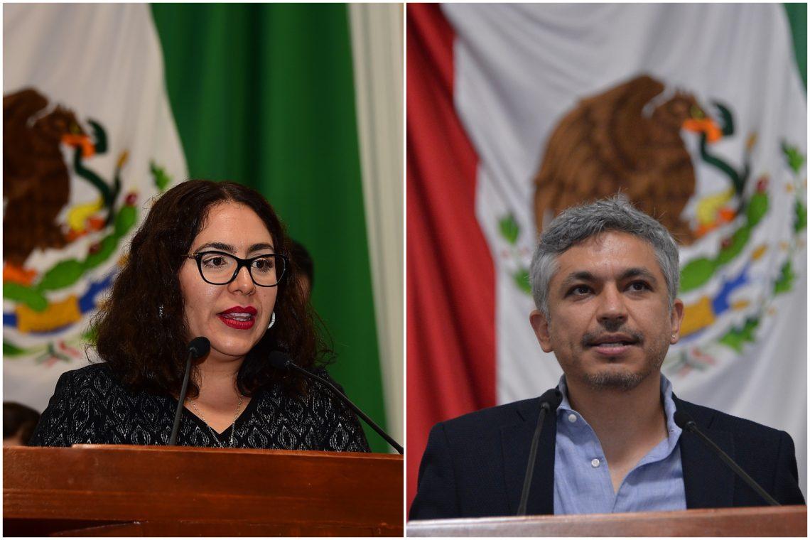 Exhortan a autoridades universitarias, de Salud y Educación erradicar la violencia en contra de las mujeres