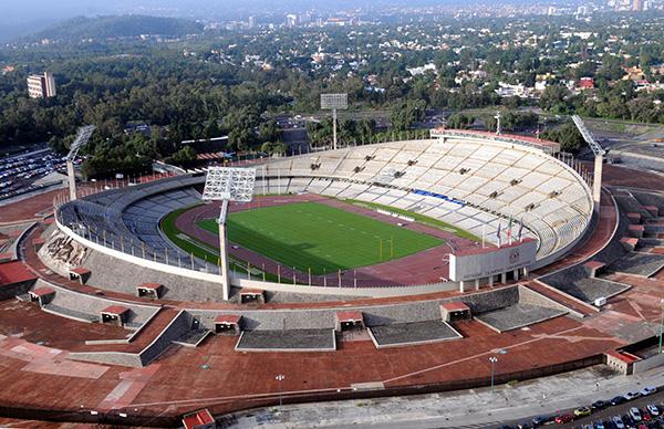 Estadio Olímpico Universitario, orgullo de la UNAM y de México