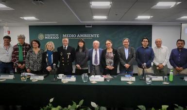 El Conacyt anuncia tres programas nacionales estratégicos en materia ambiental